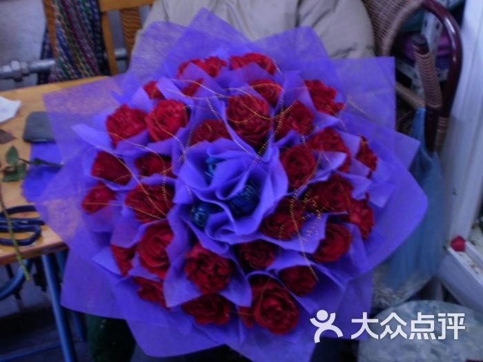 雨浓鲜花店 雨浓鲜花 p2130593图片 第4张