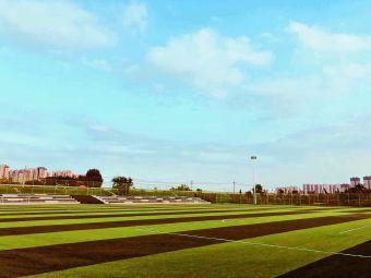沈河体育公园足球场