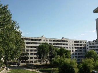 安徽理工大学(西校区)