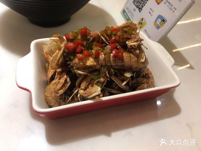 16号私房菜·露台小火锅y先生的皮皮虾(大份)图片 - 第586张