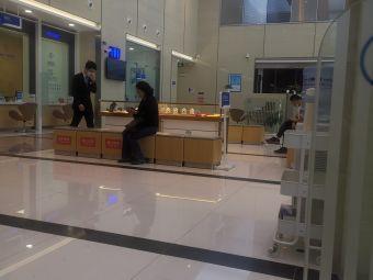 中国民生银行(南通分行)