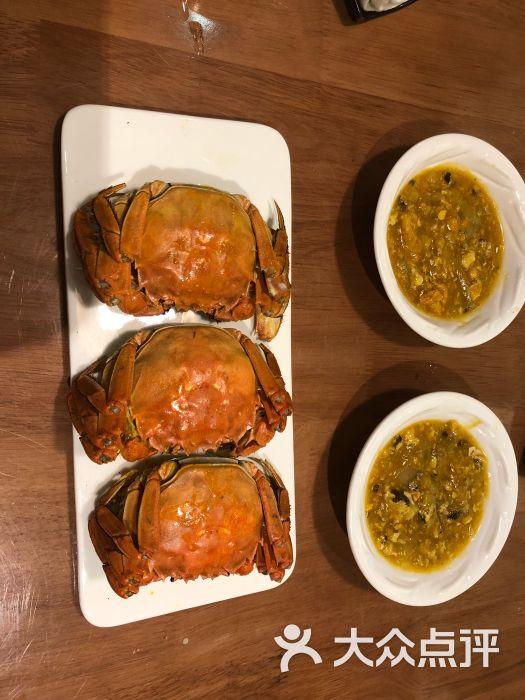 圆石蟹宴图片 - 第2张