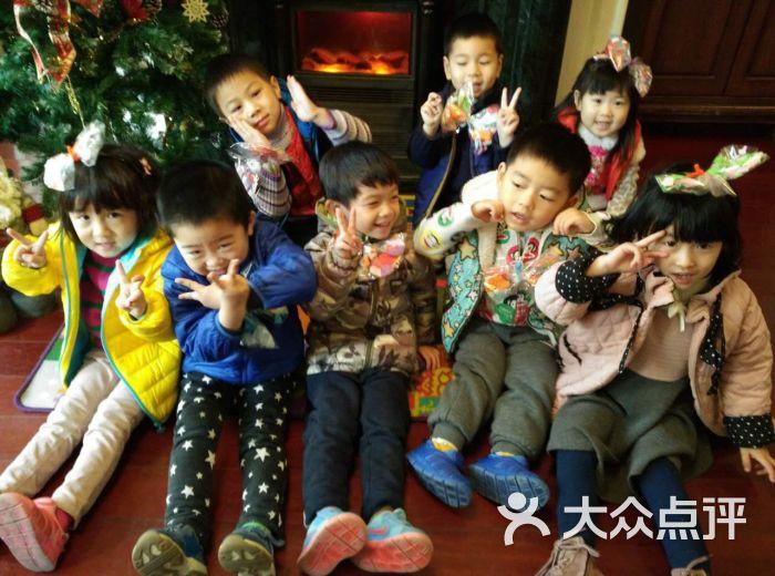 华山美术幼儿园-图片-上海教育培训-大众点评网