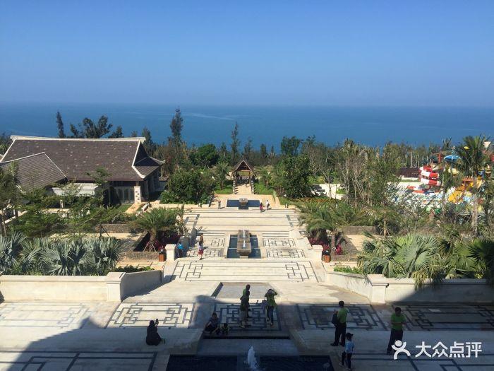 海南棋子湾开元度假村图片图片