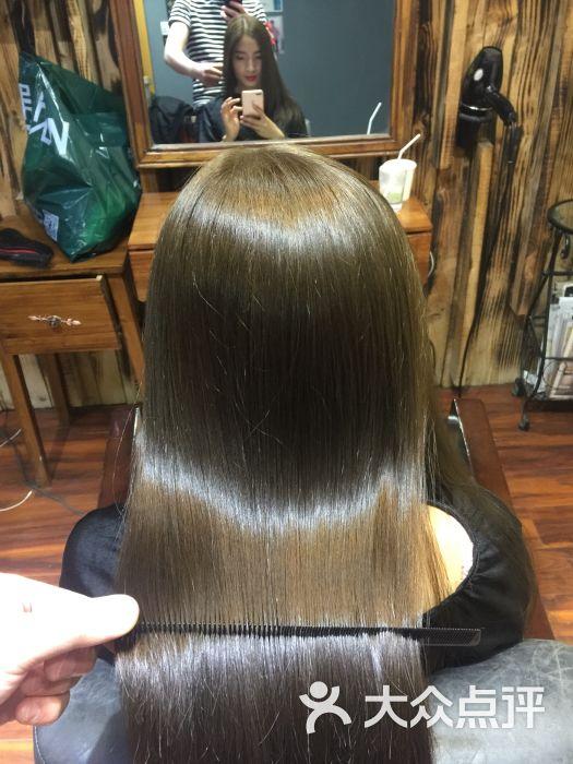 砀山h&s发型潮牌店上传的图片图片