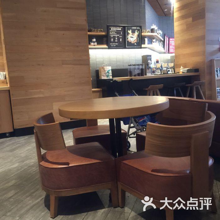 星巴克(荣业大街万兆店)-手冲咖啡图片-天津美食