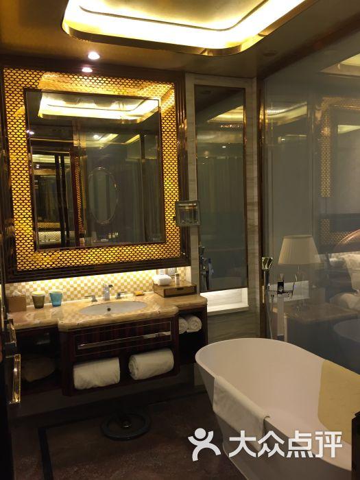 海安中洋金砖酒店的点评