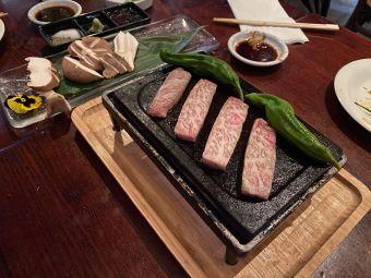 Kanpai Sushi Bar and Grill