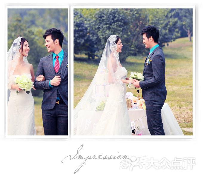 今日印象摄影丽丝的春天第2辑_今日印象婚纱摄影_天津