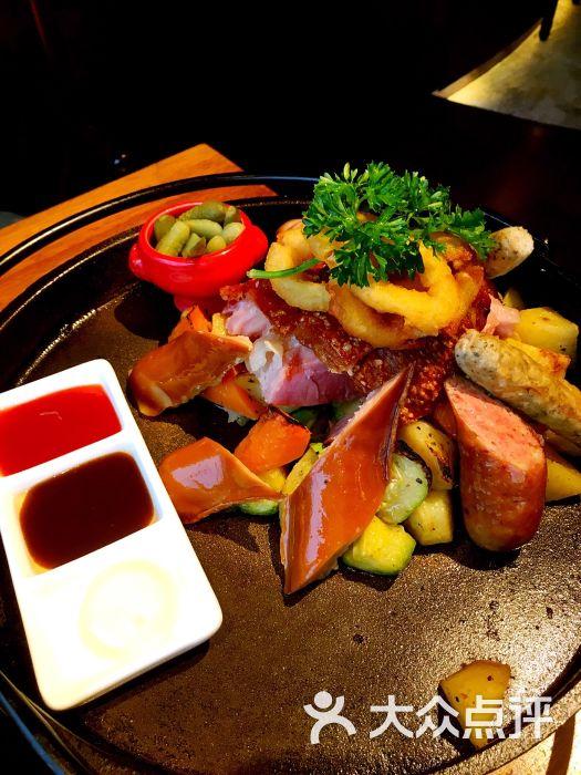 千岛湖精酿啤酒吧分享套餐图片 - 第2张