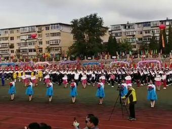 辽阳市第二十中学