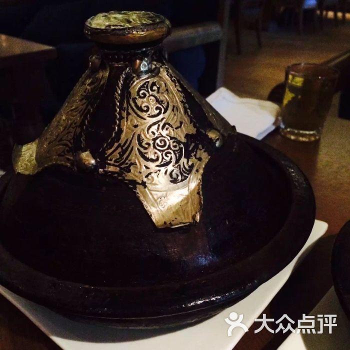 moroccan塔金摩洛哥中东餐厅的全部点评-上海
