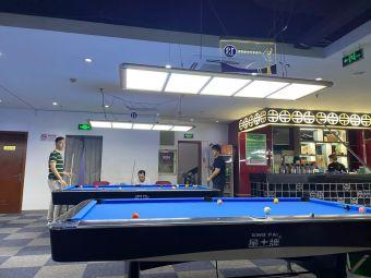 丁俊晖台球俱乐部(长寿路店)