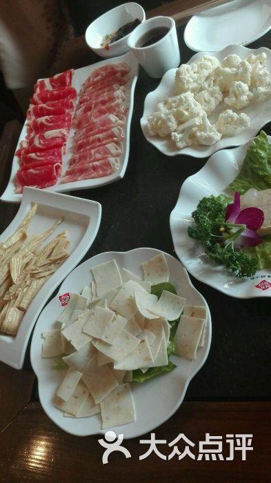 重庆秦妈火锅-图片-盐城美食-大众点评网