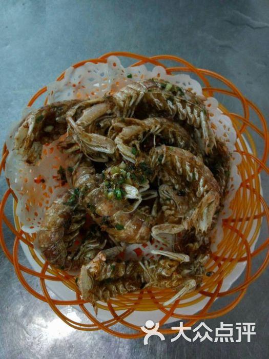 蒸鲜坊蒸汽海鲜火锅皮皮虾图片 - 第7张