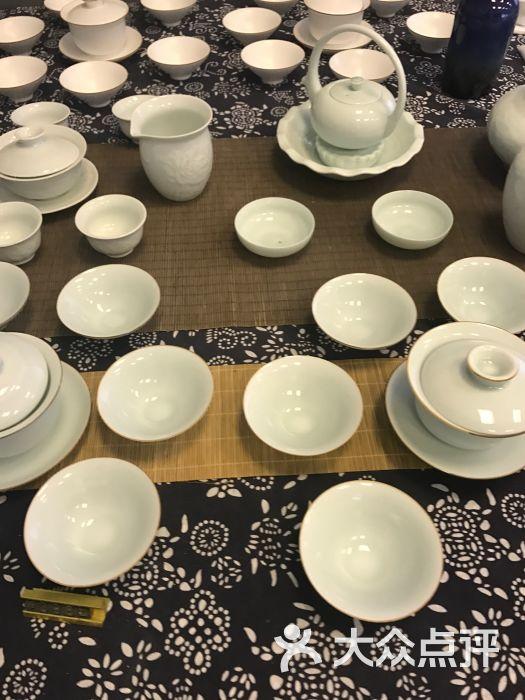翼陶艺-陶瓷diy手工坊图片 - 第3张图片
