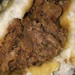 李记酱肉爆肚的图片