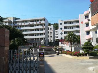 福清融城中学