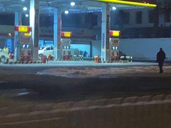 中国石油加油站(团结大街)