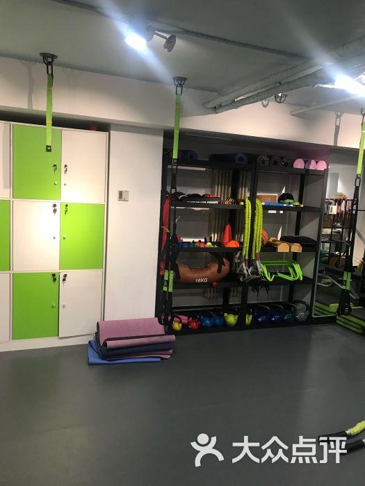 NYG100私教健身工作室