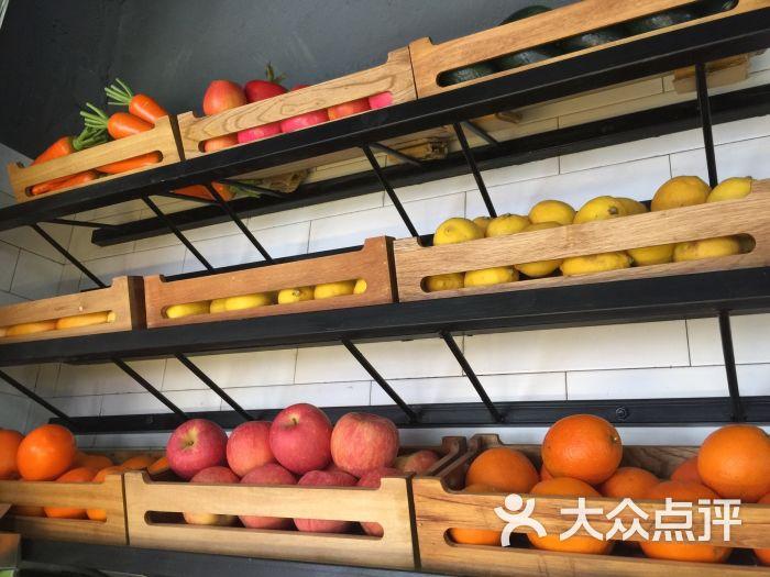 赛纳春天咖啡西餐厅-图片-开封美食-大众点评网