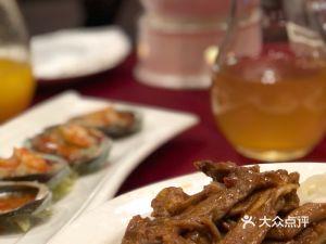 红楼中餐厅