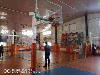 优圣体育 体适能+小篮球训练馆
