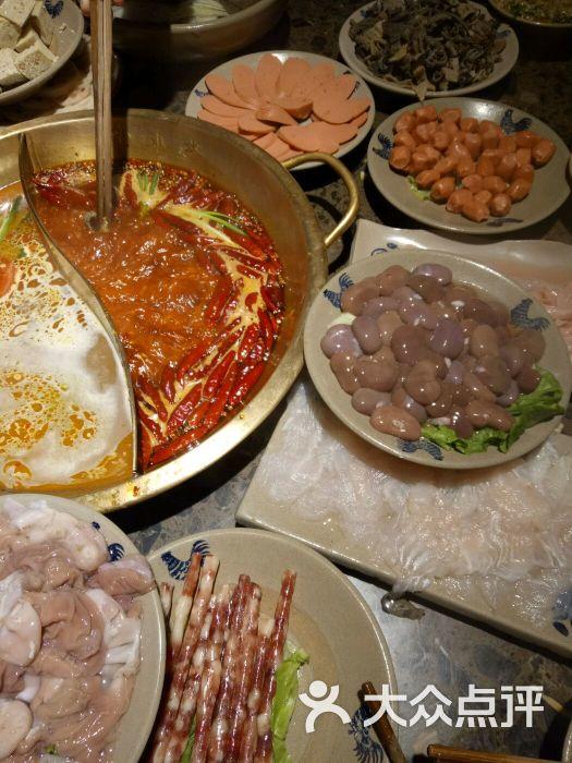 小龙坎老图片(贵阳花果园店)-火锅-贵阳步骤-大ps美食美食图片