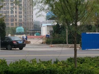 万方CNG加气站