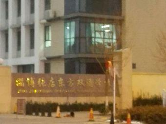 淄博张店东方双语学校
