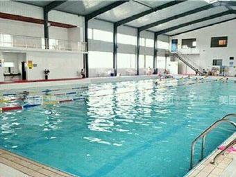 爱动健身温泉游泳馆