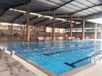 海狮游泳会所