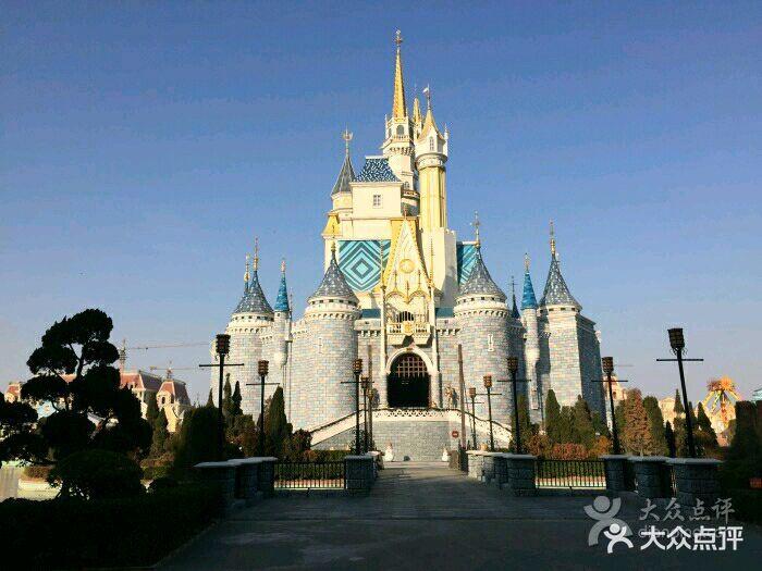 蓬莱欧乐堡梦幻世界图片 - 第486张图片