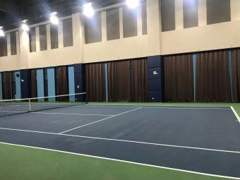 悦动网球(鄞州店)