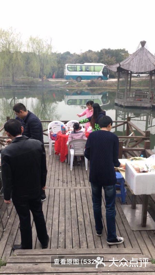 户外烧烤联盟(佘山森林公园店)图片 - 第8张