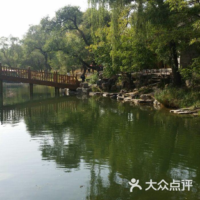 热河泉图片-北京自然风光-大众点评网
