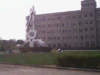 凌海市第一高级中学