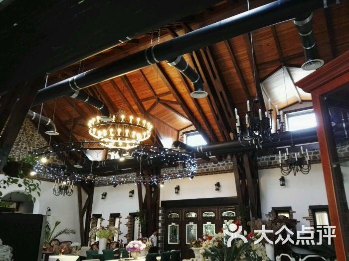赛纳森林餐厅(婚礼专家)图片 - 第1张