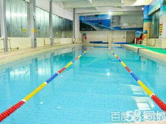 山东省中小学普及游泳运动指定培训基地