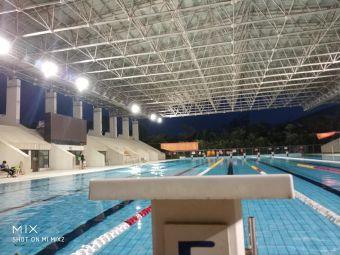 三亚体育馆