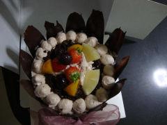 帕萨蒂娜咖啡烘焙工坊(香坊万达店)的生日蛋糕