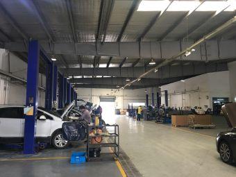苏州众和汽车销售服务有限公司