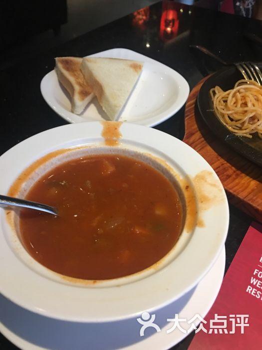 蜂蝶来西餐-图片-鹤岗美食-大众点评网