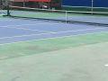 福州大学至诚学院网球场