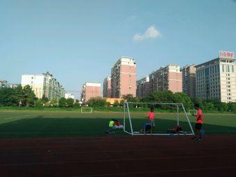 江西工程职业学院-体育场