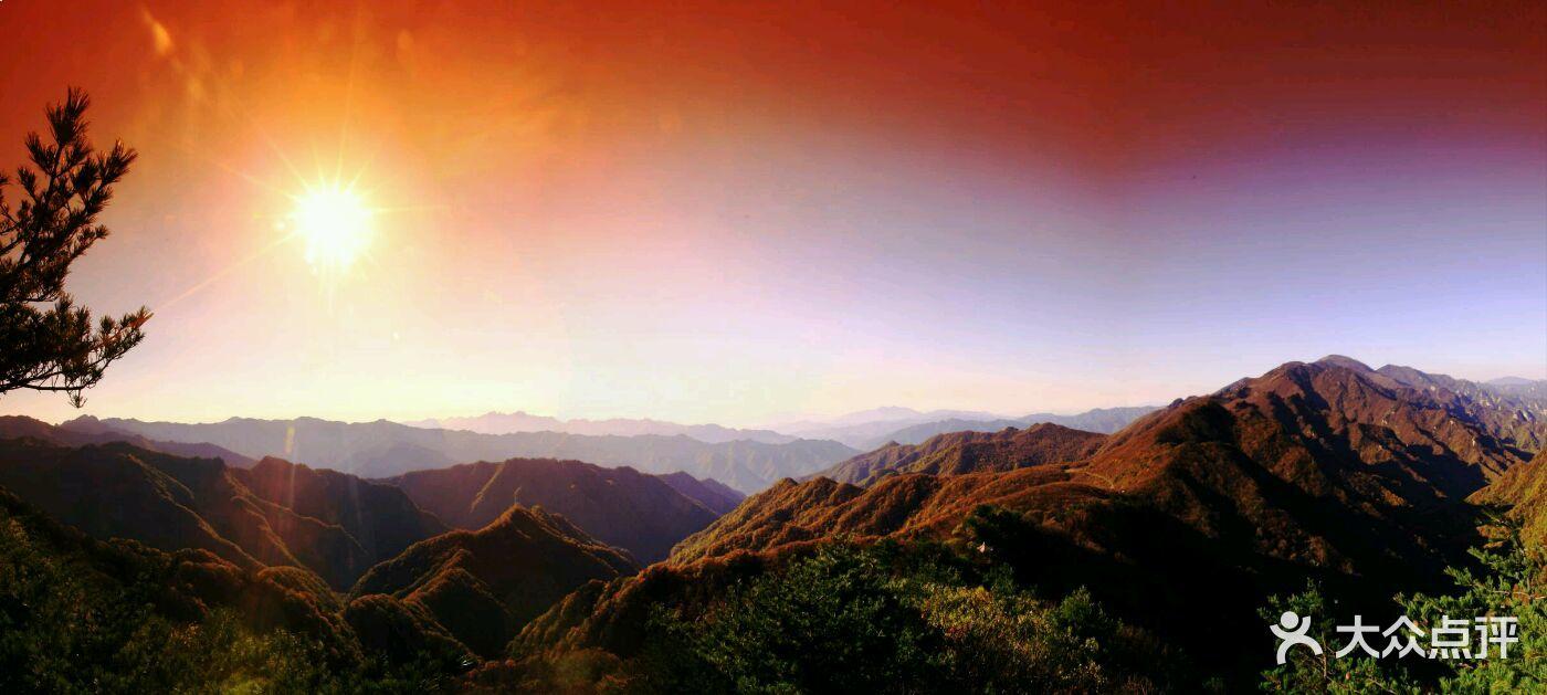 终南山国家森林公园的全部评价-西安-大众点评网 (1400x629)