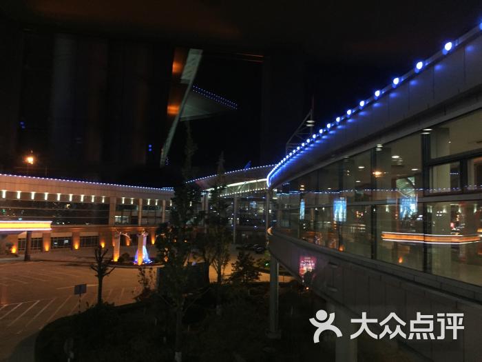 小店区 长风街 交通 飞机场 太原武宿国际机场 默认点评