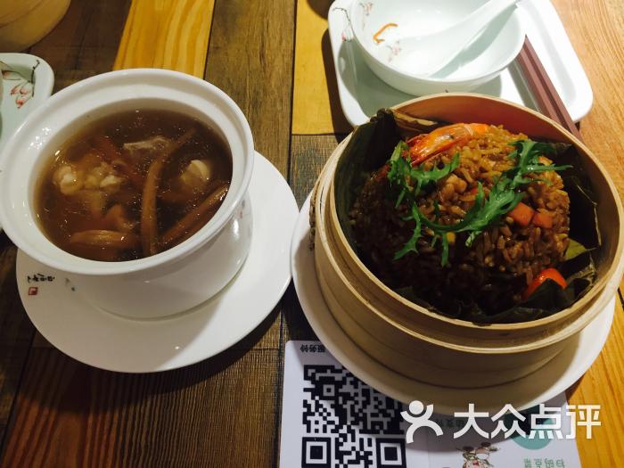 小满茶餐厅(浦电路店)-图片-上海美食-大众点评网