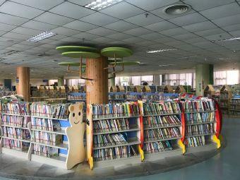 双流图书馆