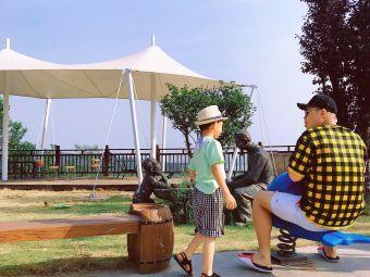黄鹿山绿岛生态园
